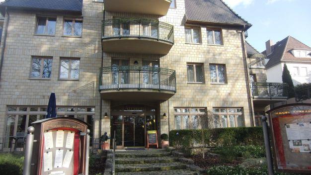 Appartement Hotel Atrium Bad Salzuflen