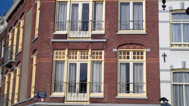 Wiechmann Hotel Amsterdam Holidaycheck
