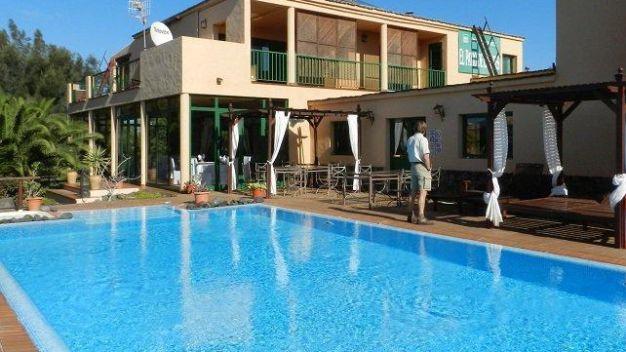 hotel romantica el patio de lajares in cotillo holidaycheck fuerteventura spanien