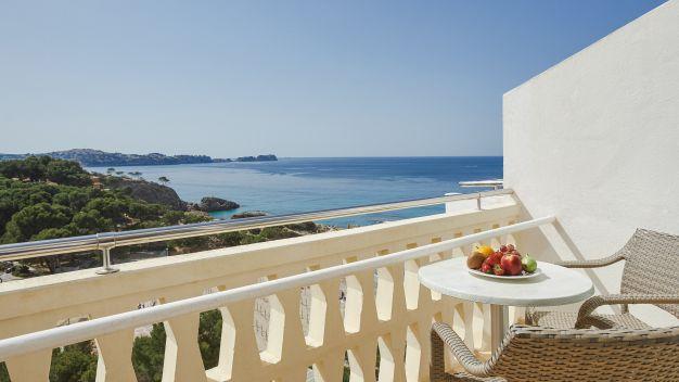 Mallorca Paguera Hotel Lido Park