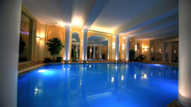 Hotel Polaris In Swinoujscie Swinem 252 Nde Holidaycheck