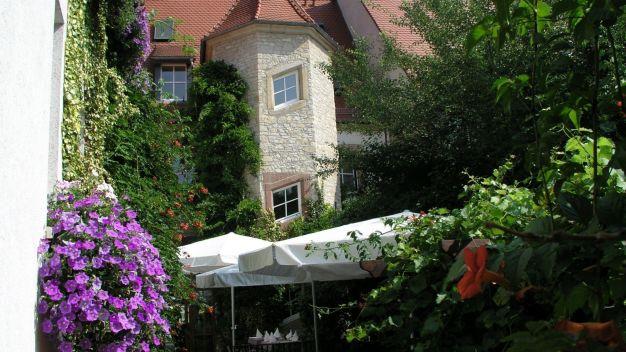 Hotel Zur Neuenburg Freyburg Bewertung