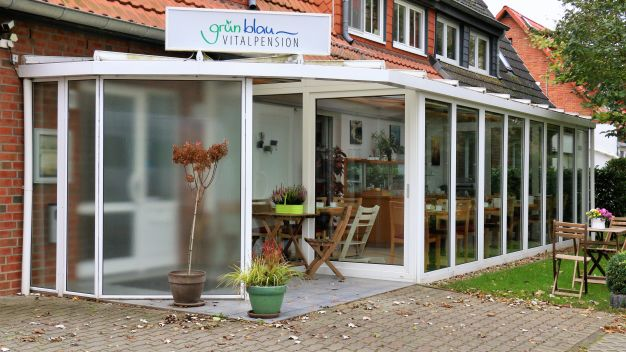 ferienpension hus jenny in warnem nde holidaycheck mecklenburg vorpommern deutschland. Black Bedroom Furniture Sets. Home Design Ideas