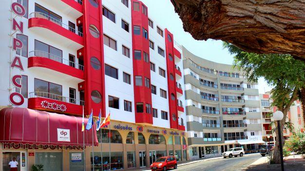Kapverdische Inseln Hotels  Sterne