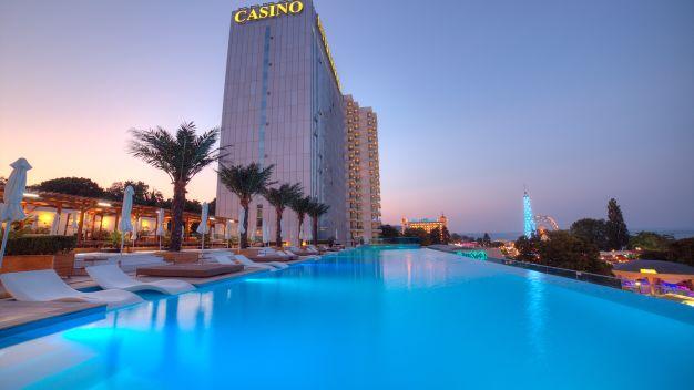casino hotel goldstrand