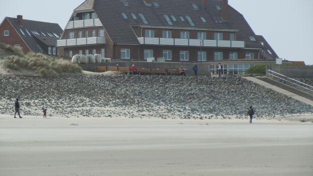 Strandhotel Wietjes in Baltrum • HolidayCheck
