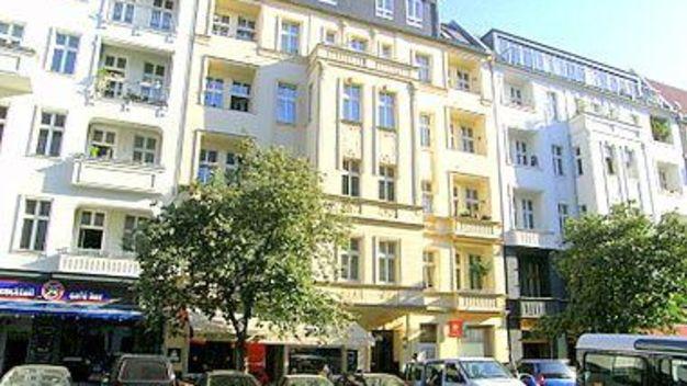 city guesthouse pension berlin in berlin prenzlauer berg pankow holidaycheck berlin deutschland. Black Bedroom Furniture Sets. Home Design Ideas