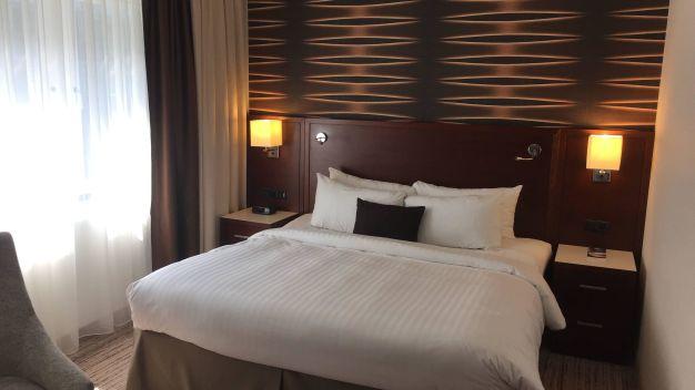 hotel marriott k ln in k ln holidaycheck nordrhein westfalen deutschland. Black Bedroom Furniture Sets. Home Design Ideas