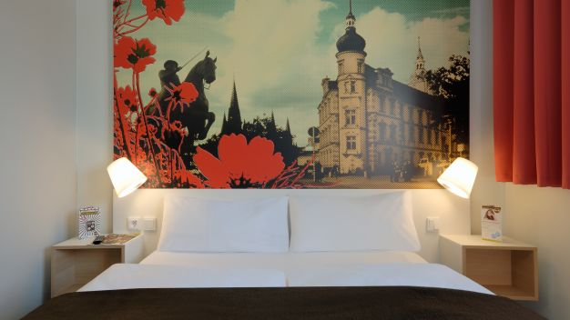 b b hotel oldenburg in oldenburg holidaycheck niedersachsen deutschland. Black Bedroom Furniture Sets. Home Design Ideas