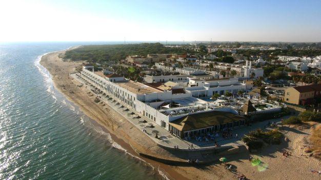 Andalusien Rota Hotel Playa De La Luz