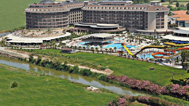 Sunmelia Beach Resort Hotel Spa Facebook
