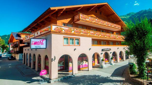 Smart Hotel Dorfgastein Bewertung