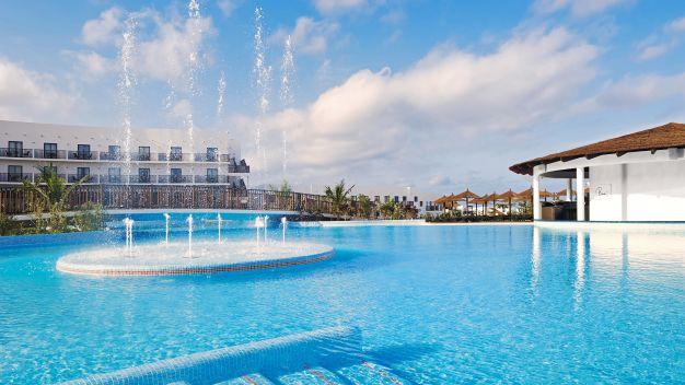 Hotel Melia Dunas Beach Resort Spa Holidaycheck