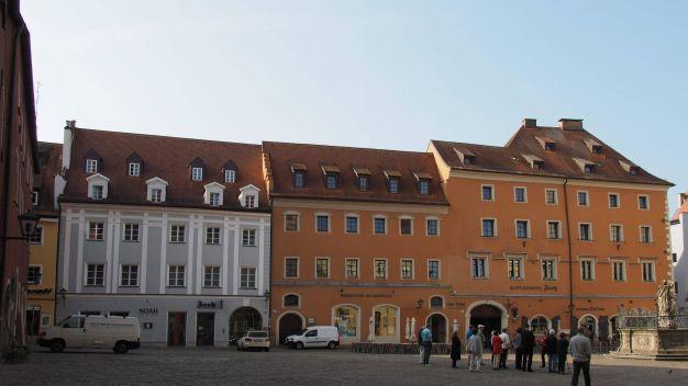 Hotel Arch Regensburg Bewertung