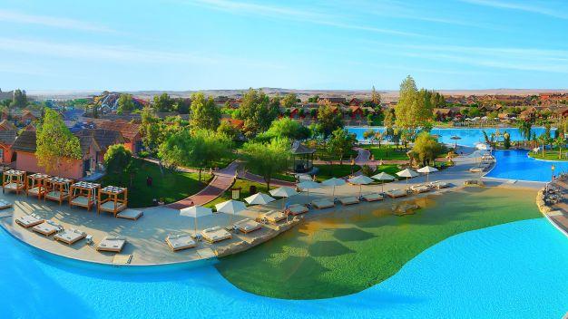 Hotels Agypten  Sterne Hurghada