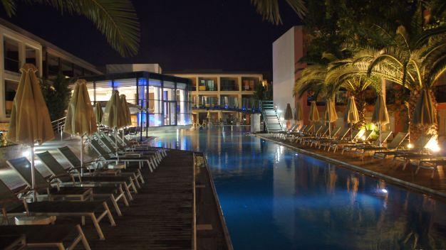 Holidaycheck Hotel Minos Mare Kreta Bewertung