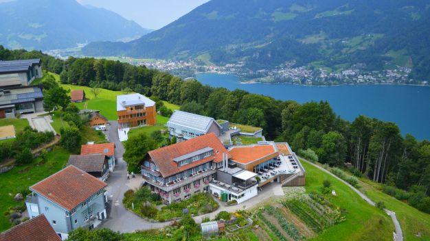 Beste Spielothek in Glarus finden