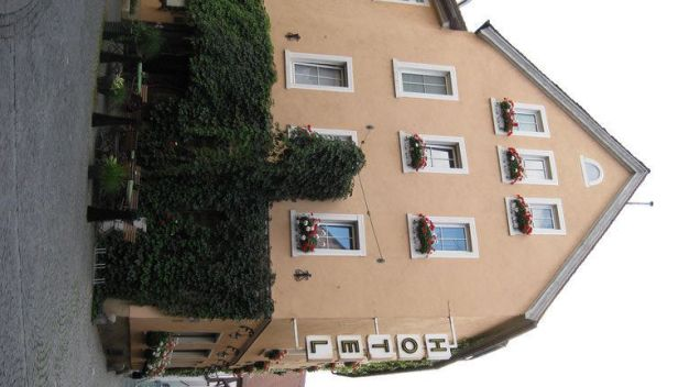 Hotel Bayerischer Hof Kitzingen