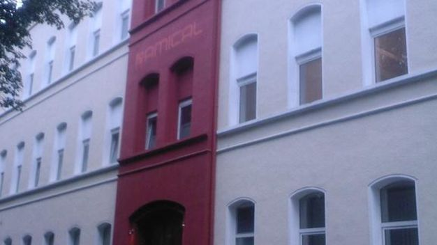 Hotel amical in wuppertal holidaycheck nordrhein for Rauental 24 wuppertal