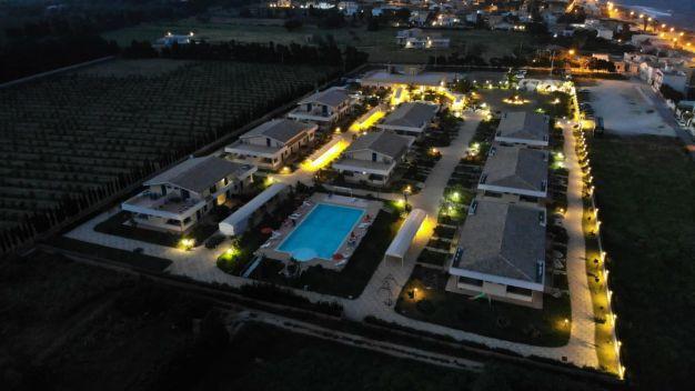 Hotel Calabernardo Resort Bewertung