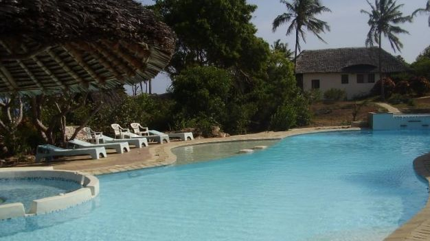 Holidaycheck Hotel Diani Sea Resort