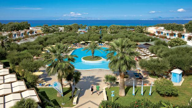 Pauschalreise Mallorca Hotels Mit Bungalows