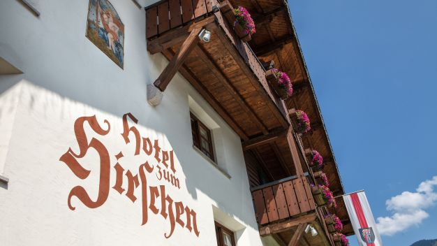 Hotel Zum Hirschen Zell Am See Holidaycheck