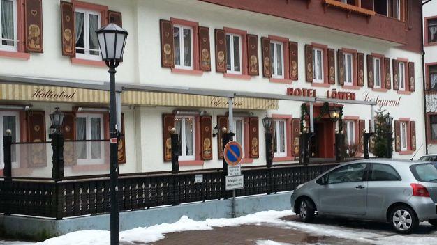 Hotel Am Kurpark Todtmoos Bewertung