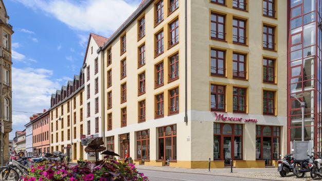 Mercure Hotel Erfurt Altstadt Bewertung