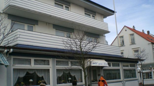 Garni Hotel Norderney