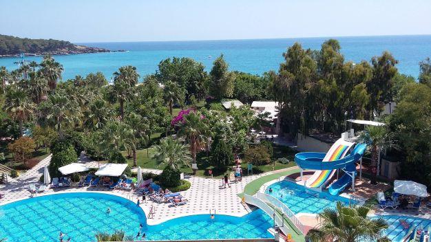 Lycus Beach Hotel Bilder