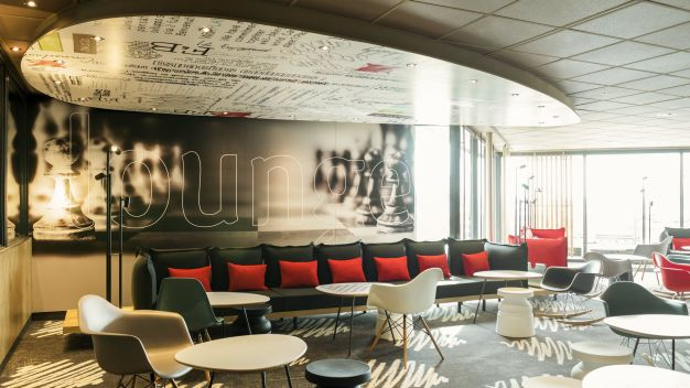 Hotel Ibis Amsterdam Airport Schipholweg