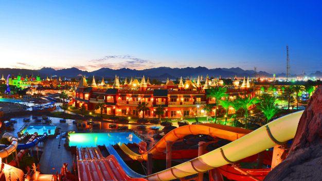 Ale  Sterne Hotels In Sinajo Egypten
