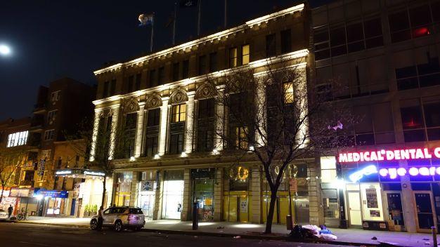 Opera House Hotel New York Bewertung
