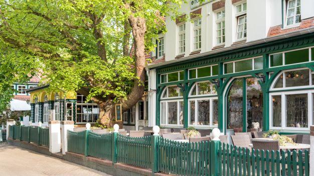 hotel zur linde in spiekeroog holidaycheck niedersachsen deutschland. Black Bedroom Furniture Sets. Home Design Ideas