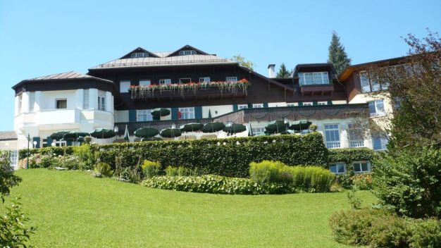 Hotel Billroth St Gilgen