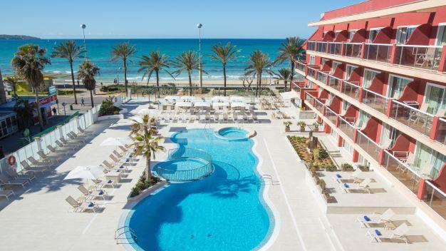 Hotel Java Mallorca Spain