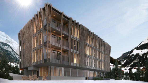 Mountain design hotel eden selva in selva di val gardena for Design hotel eden