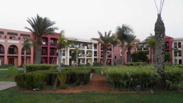 Last Minute Saidia • Die günstigsten Angebote bei HolidayCheck