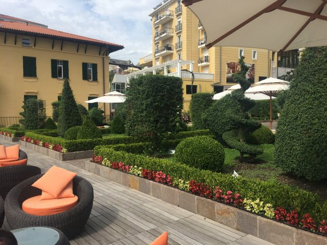 angebote design hotel royal opatija g nstig online ForDesign Hotels Angebote