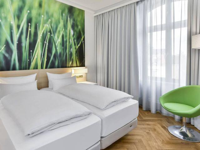 angebote hotel nh heidelberg heidelberg g nstig online. Black Bedroom Furniture Sets. Home Design Ideas