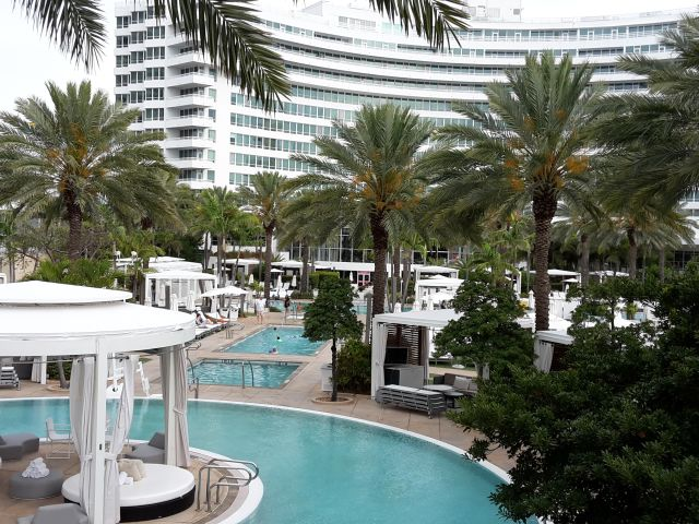Angebote Hotel Fontainebleau Miami Beach Miami Beach