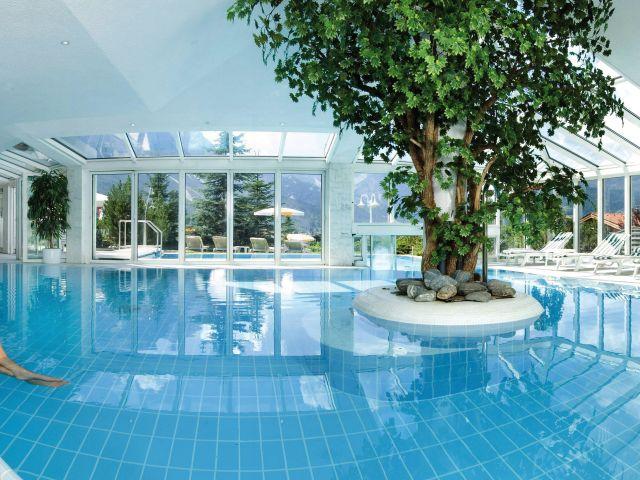 Angebote Hotel Alpenhof Ehrwald G 252 Nstig Online Buchen