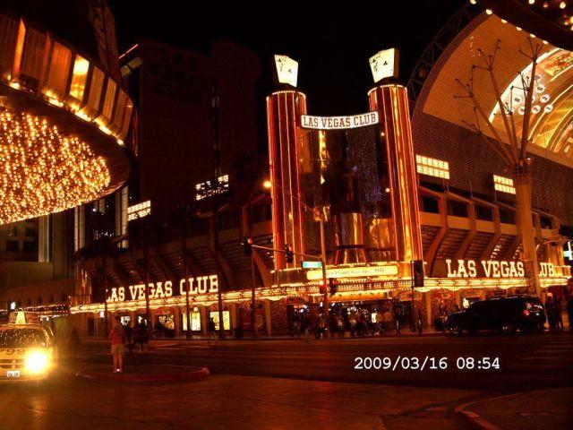 Las Vegas Angebote