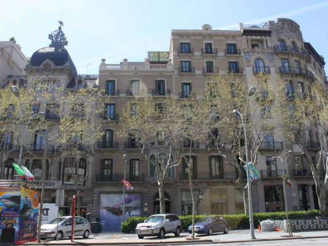 Angebote hotel eurostars bcn design barcelona g nstig for Design hotels angebote