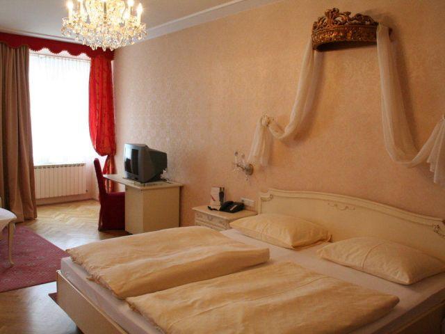 angebote pertschy hotel wien g nstig online buchen. Black Bedroom Furniture Sets. Home Design Ideas