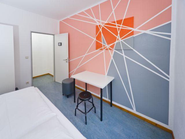 angebote ota old town hostel berlin prenzlauer berg. Black Bedroom Furniture Sets. Home Design Ideas