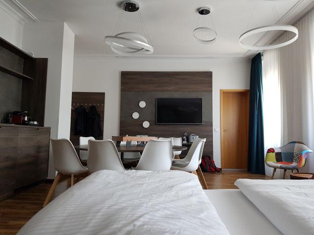 angebote best western hotel kurf rst wilhelm i kassel g nstig online buchen holidaycheck. Black Bedroom Furniture Sets. Home Design Ideas