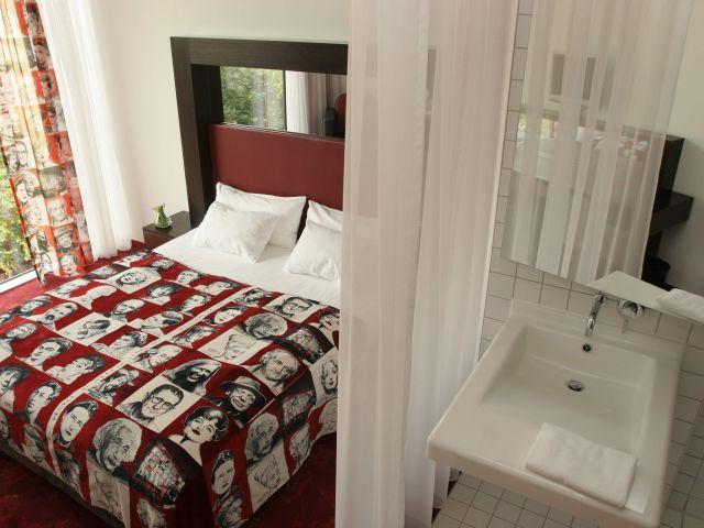 angebote arcotel velvet berlin berlin mitte g nstig. Black Bedroom Furniture Sets. Home Design Ideas
