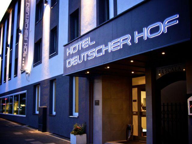 angebote hotel deutscher hof kassel g nstig online buchen holidaycheck hessen deutschland. Black Bedroom Furniture Sets. Home Design Ideas